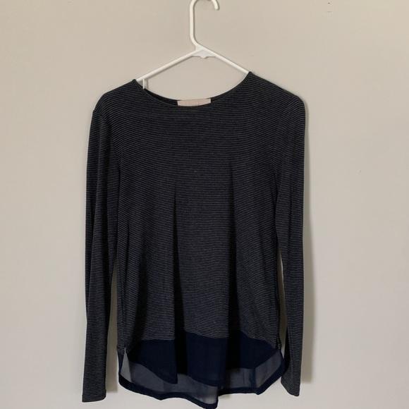LOFT Tops - LOFT Knit Blouse